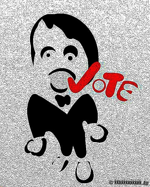 #7 Vote