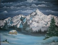 #1 The Mountain House