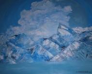 #2 The Mountain Air