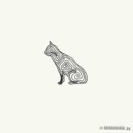 #2 The Cat